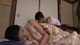 Japanese mama son Hardcore Sex  Full Video at http://zo.ee/4slOH