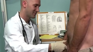 My doctor'_s a bottom - Brett Bradley, Tritt Tyler