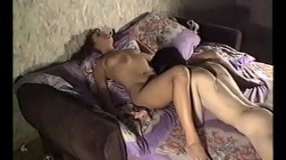 Ira - Russian Amateur first Sex Video with Young Big Flannel