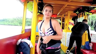 Bea Binene hot body