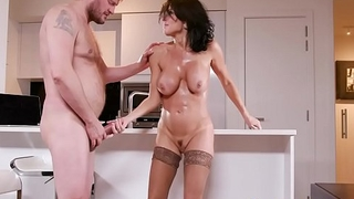 Mature posh slut analized
