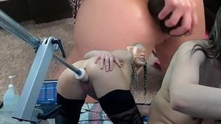 www.girls4cock.com &mdash_ Fucking Fuckmachine