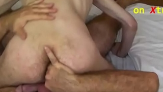 125.Bear fingers and spank some skinny ass - XTube Porn Video - xxxbearxxx x264