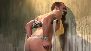 Flogged sub dominated by robust stud